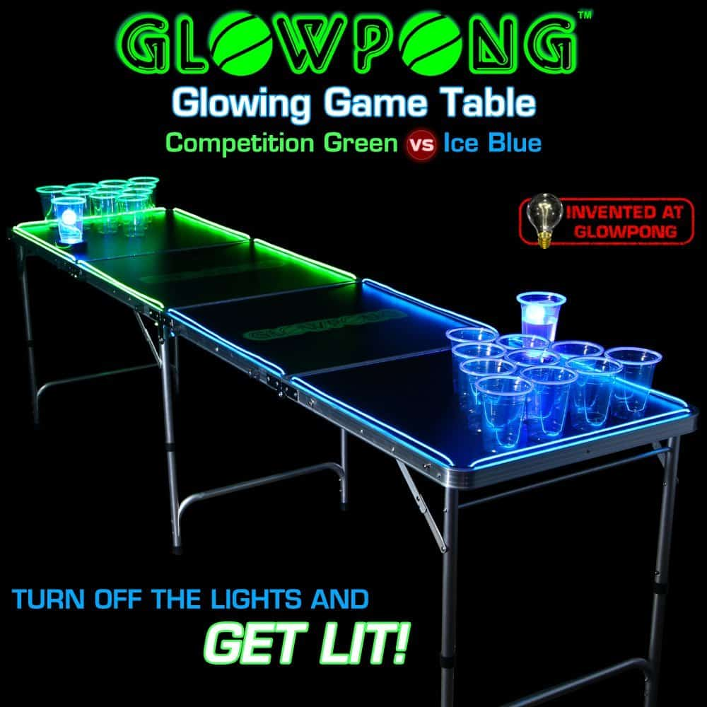 Beer pong table dimensions - Beer Pong Table Dimensions