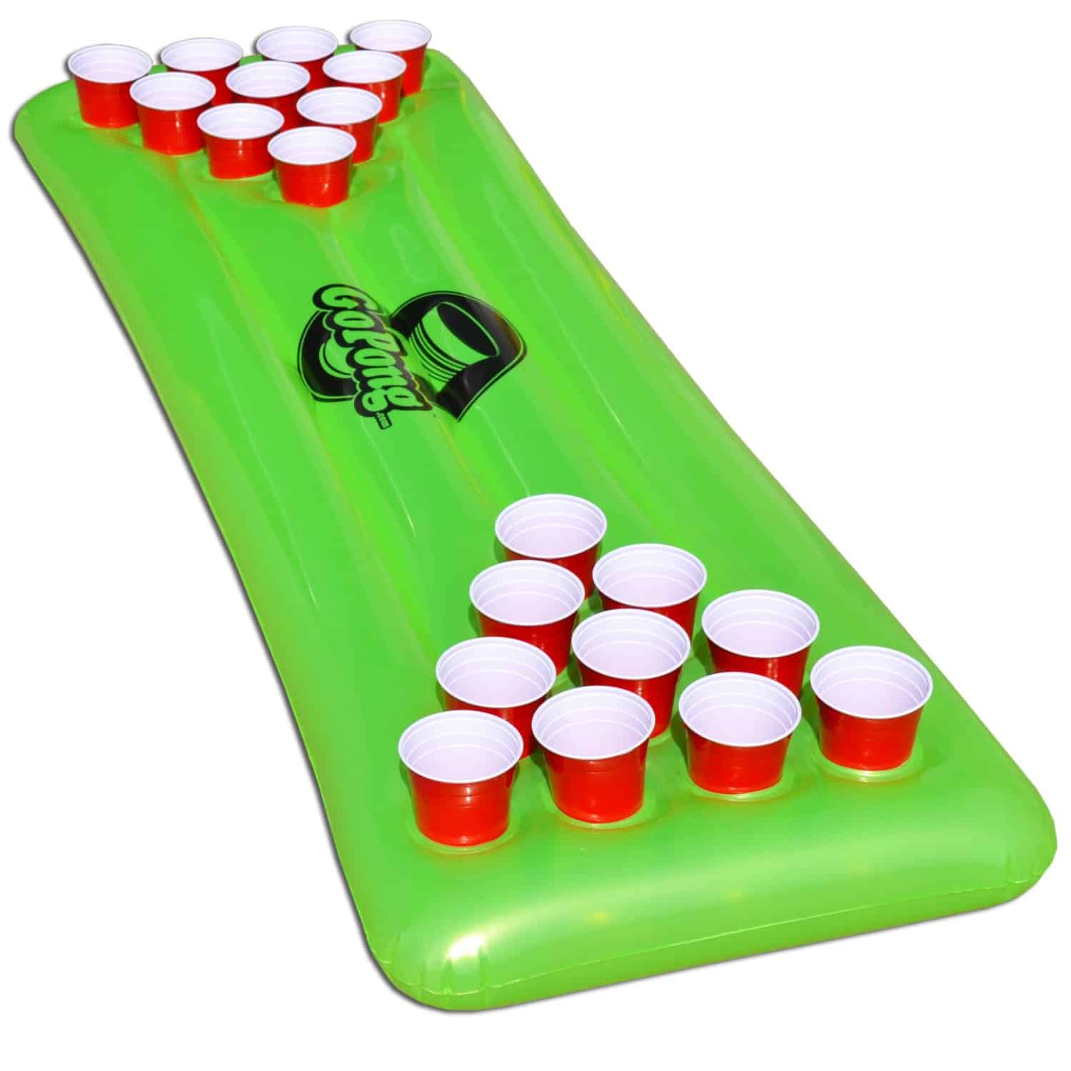 pool beer pong tables the backyard site