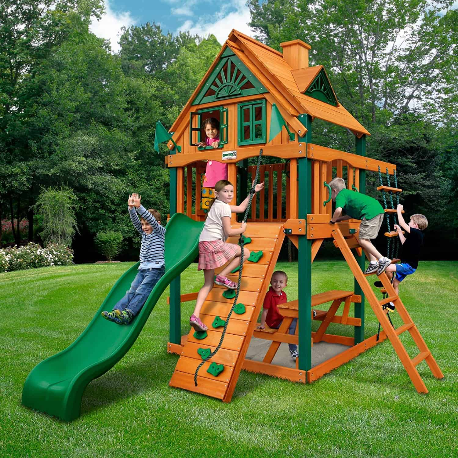 swing sets for small yards swing sets for small yards the backyard site 8420